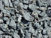 Photo of Granit Gray Rubber Bark for Playground and Landscaping Ground Cover Applications